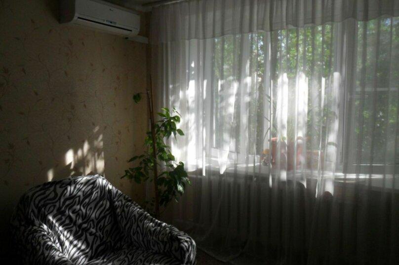 2-комн. квартира, 65 кв.м. на 4 человека, Академическая улица, 12, Волгоград - Фотография 9
