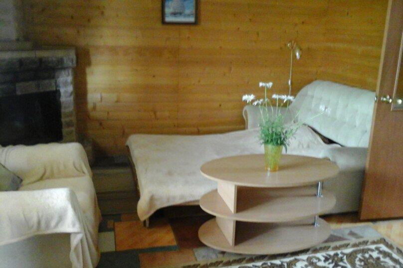 Коттедж, 160 кв.м. на 6 человек, 3 спальни, ТСН Мечта, 34, мыс Фиолент, Севастополь - Фотография 20