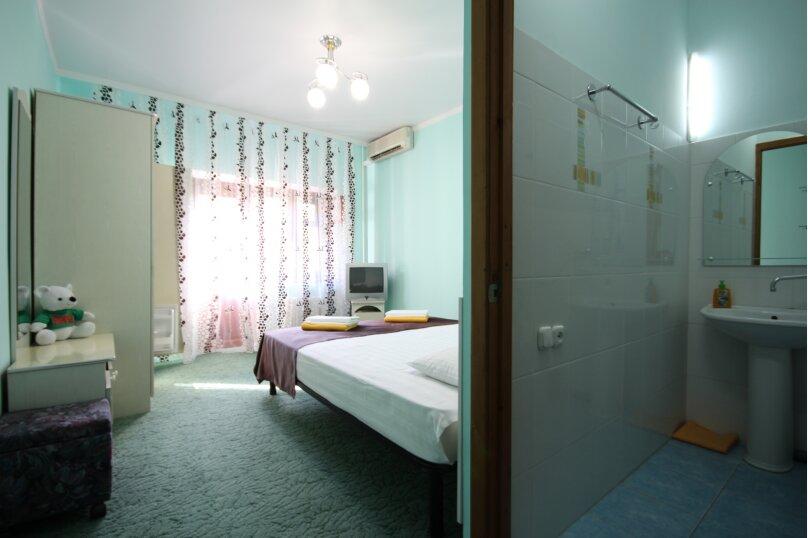 Гостевой дом Кормал, Морской переулок, 8 на 21 комнату - Фотография 18