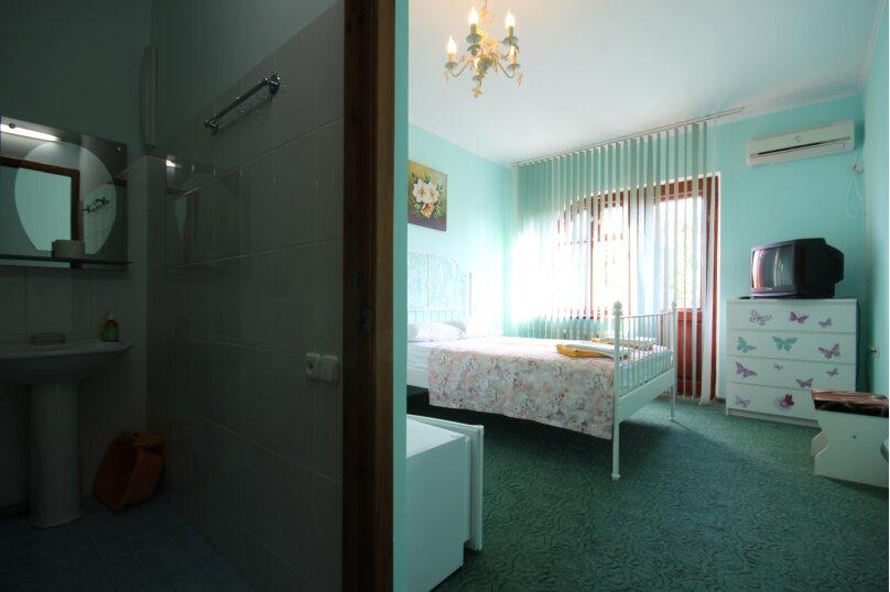 Гостевой дом Кормал, Морской переулок, 8 на 21 комнату - Фотография 22