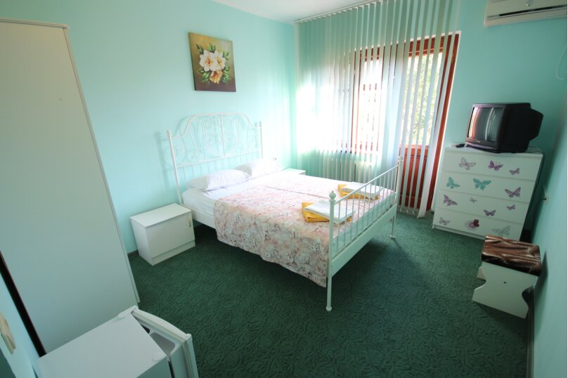 Гостевой дом Кормал, Морской переулок, 8 на 21 комнату - Фотография 23