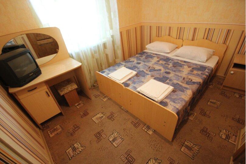 Гостевой дом Кормал, Морской переулок, 8 на 21 комнату - Фотография 35