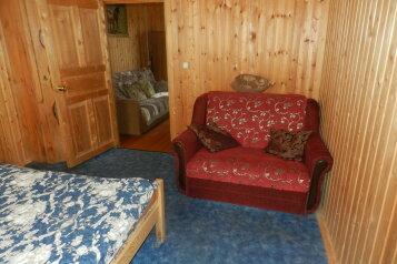 Дом, 75 кв.м. на 8 человек, 3 спальни, д.Плотихино, 14, район Северный, Сергиев Посад - Фотография 1