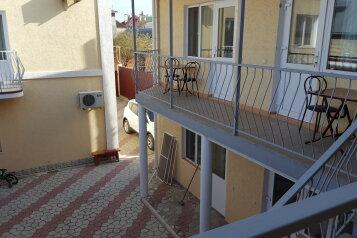 Гостевой дом, 3-й Степной проезд, 3 на 9 комнат - Фотография 1