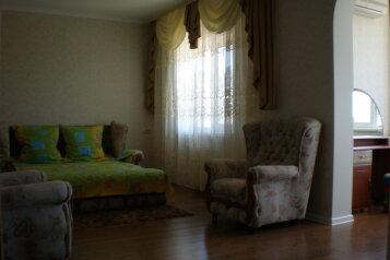 2-комн. квартира, 70 кв.м. на 5 человек, улица 60 лет СССР, 18, Алушта - Фотография 1