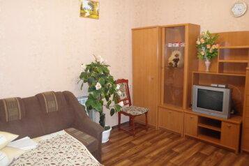 2-х комнатный уютный дом! на 5 человек, 2 спальни, улица Пушкина, 68а, Евпатория - Фотография 3