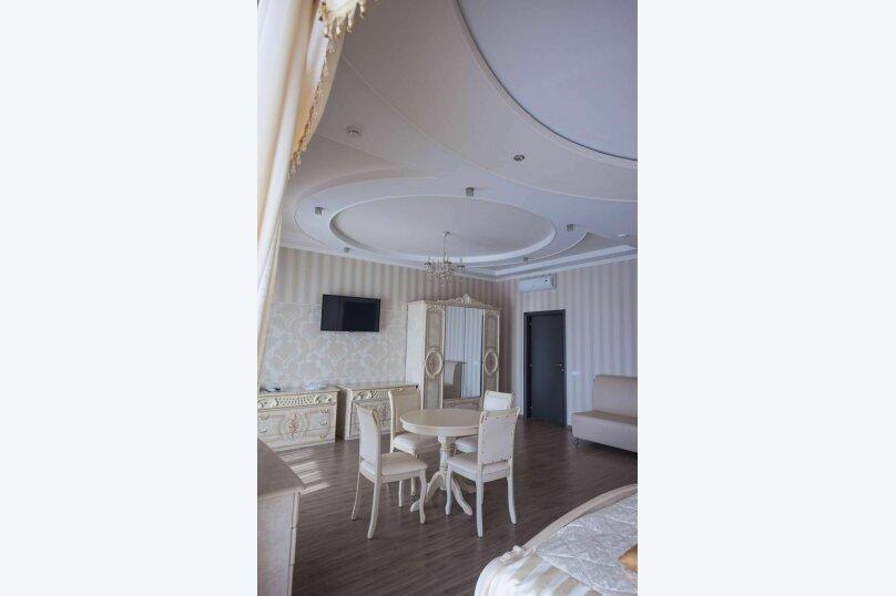 """Отель """"Монарх"""", Крестьянская улица, 3А на 74 номера - Фотография 9"""