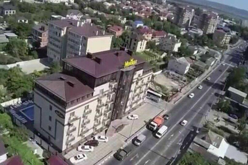 """Отель """"Монарх"""", Крестьянская улица, 3А на 74 номера - Фотография 13"""