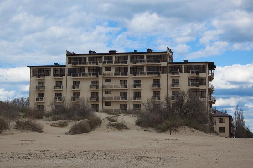 Отель Луна, Тополиный проезд, 2 на 40 номеров - Фотография 2