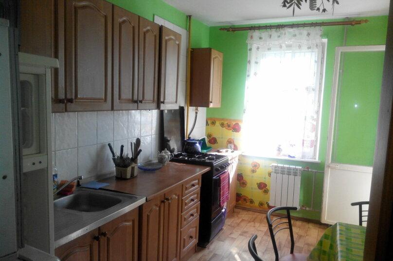 2-комн. квартира, 70 кв.м. на 5 человек, улица Астана Кесаева, 5, Севастополь - Фотография 5