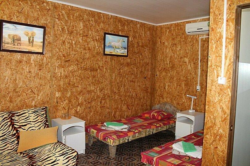 """Мини-отель """"На Красной 57"""", Красная, 57 на 3 комнаты - Фотография 25"""