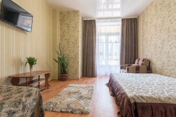 2-комн. квартира, 57 кв.м. на 5 человек, улица Данилевского, 19, Харьков - Фотография 2