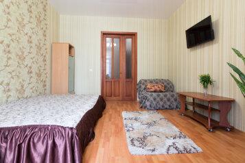 2-комн. квартира, 57 кв.м. на 5 человек, улица Данилевского, 19, Харьков - Фотография 3