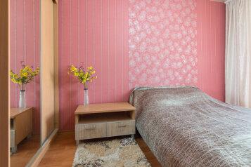 2-комн. квартира, 57 кв.м. на 5 человек, улица Данилевского, 19, Харьков - Фотография 4