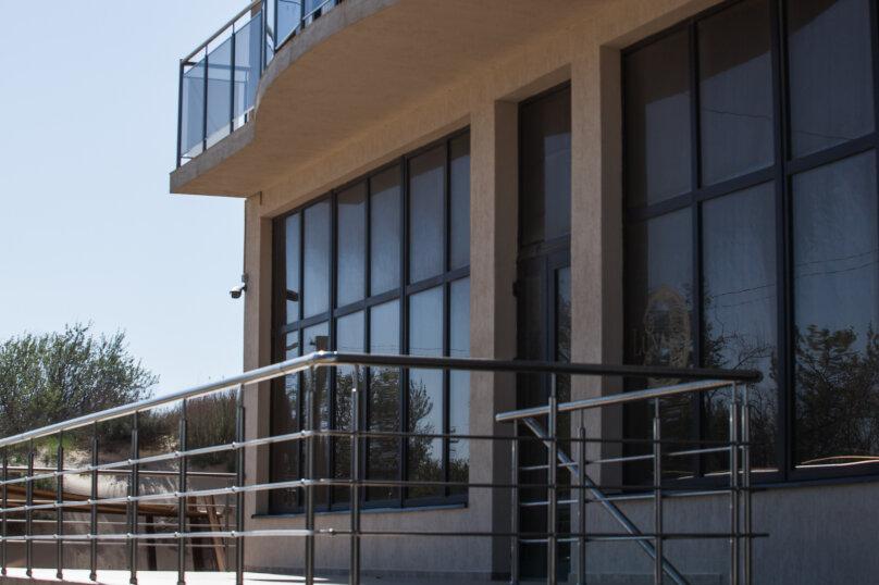 Отель Луна, Тополиный проезд, 2 на 40 номеров - Фотография 9