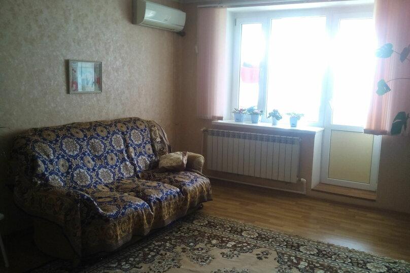 2-комн. квартира, 64 кв.м. на 6 человек, улица Коммунаров, 26, Ейск - Фотография 3