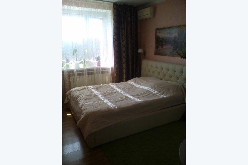 2-комн. квартира, 64 кв.м. на 6 человек, улица Коммунаров, 26, Ейск - Фотография 4