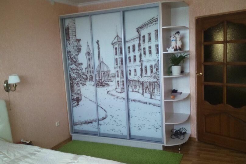 2-комн. квартира, 64 кв.м. на 6 человек, улица Коммунаров, 26, Ейск - Фотография 5