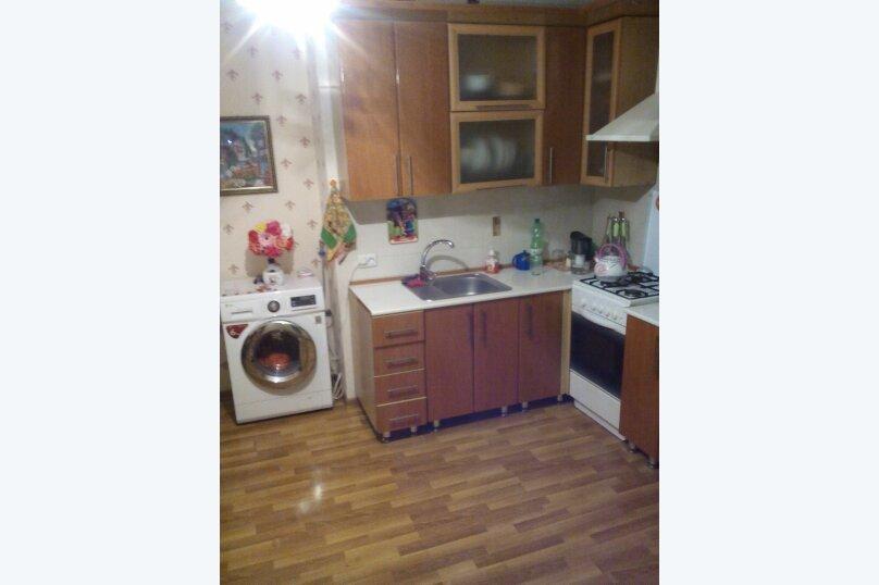 2-комн. квартира, 64 кв.м. на 6 человек, улица Коммунаров, 26, Ейск - Фотография 7