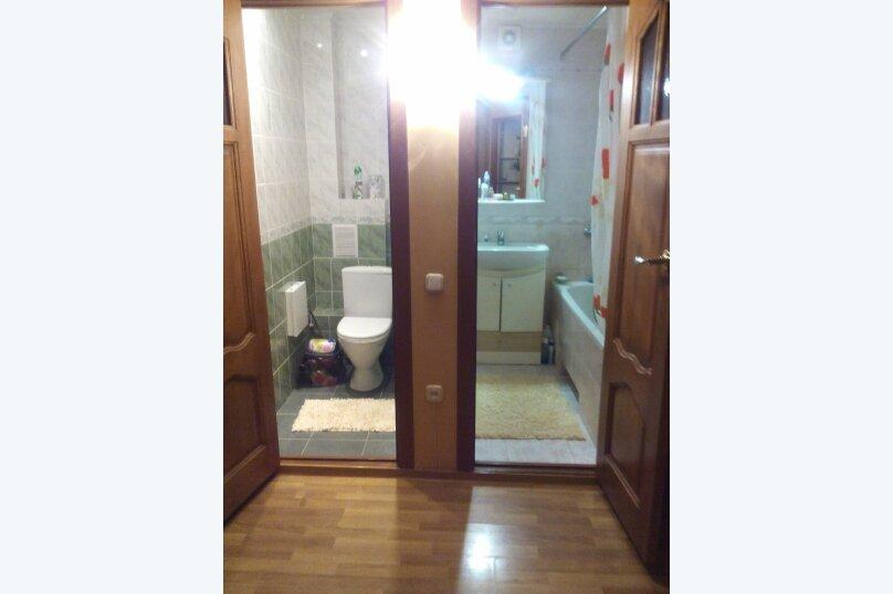2-комн. квартира, 64 кв.м. на 6 человек, улица Коммунаров, 26, Ейск - Фотография 9