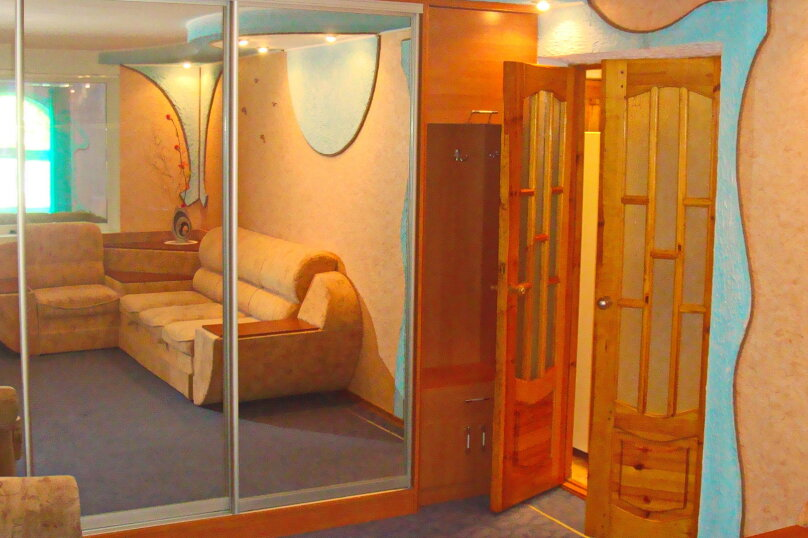 Дом под ключ в самом центре на 5 человек, 2 спальни, Советская, 18, Феодосия - Фотография 4