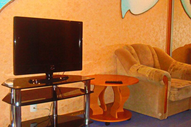 Дом под ключ в самом центре на 5 человек, 2 спальни, Советская, 18, Феодосия - Фотография 5