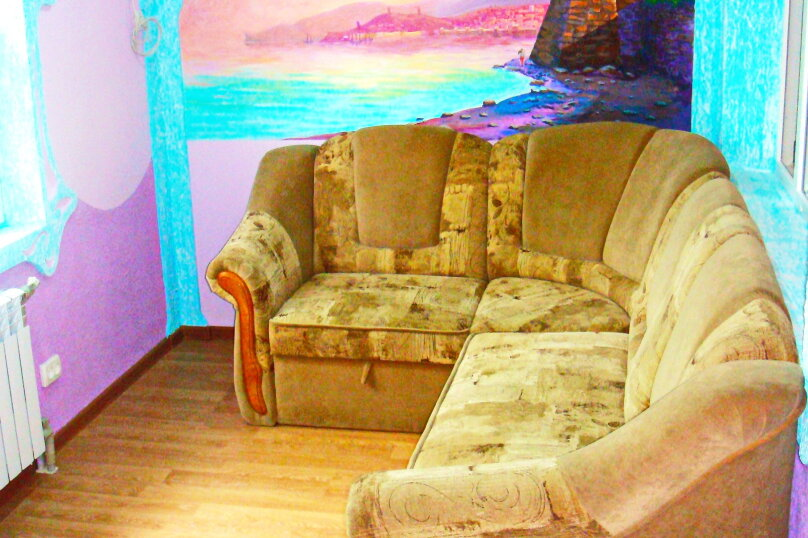 Дом под ключ в самом центре на 5 человек, 2 спальни, Советская, 18, Феодосия - Фотография 13