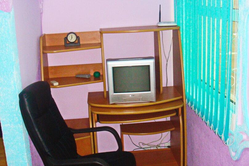 Дом под ключ в самом центре на 5 человек, 2 спальни, Советская, 18, Феодосия - Фотография 14