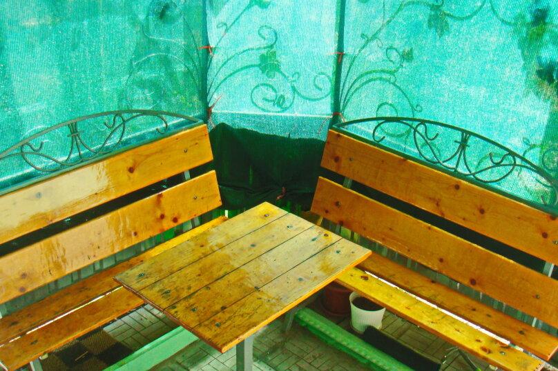 Дом под ключ в самом центре на 5 человек, 2 спальни, Советская, 18, Феодосия - Фотография 17