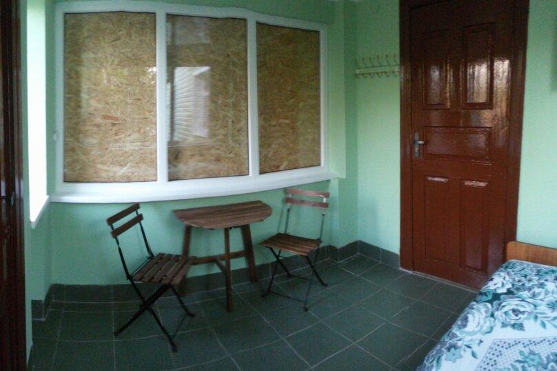 Дом у моря в х. Шиловка, 60 кв.м. на 7 человек, 3 спальни, Хутор Шиловка, Морской переулок, 1, Ейск - Фотография 20