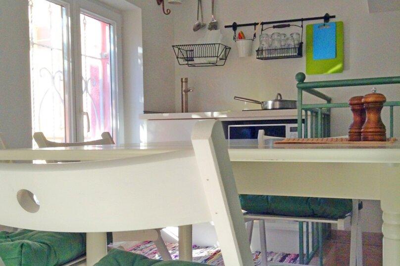 Дом, 70 кв.м. на 6 человек, 1 спальня, Крымская улица, 81А, Анапа - Фотография 3