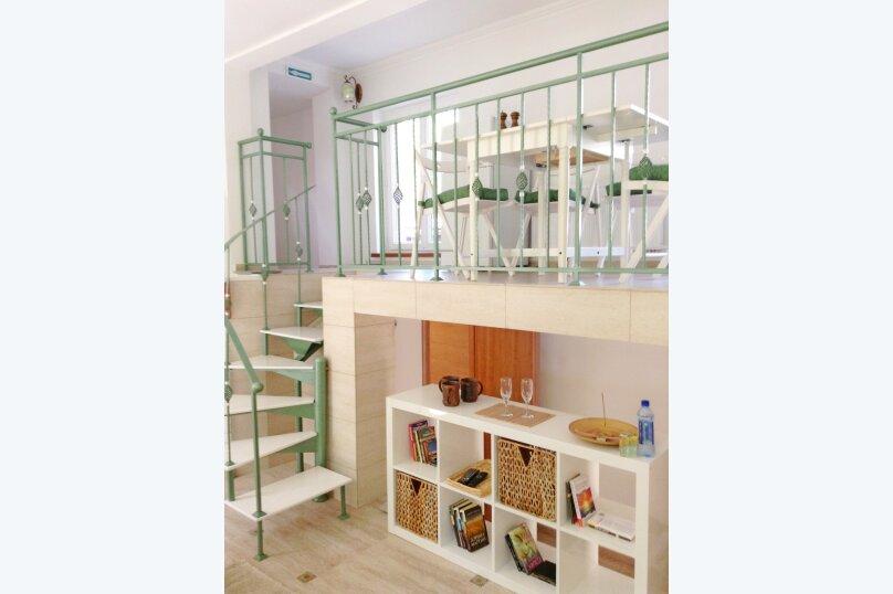 Дом, 70 кв.м. на 6 человек, 1 спальня, Крымская улица, 81А, Анапа - Фотография 5