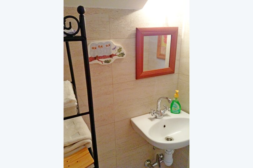 Дом, 70 кв.м. на 6 человек, 1 спальня, Крымская улица, 81А, Анапа - Фотография 9