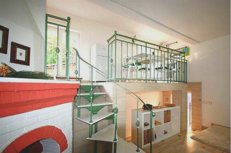 Дом, 70 кв.м. на 6 человек, 1 спальня, Крымская улица, 81А, Анапа - Фотография 10