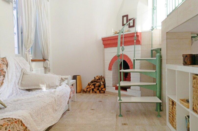 Дом, 70 кв.м. на 6 человек, 1 спальня, Крымская улица, 81А, Анапа - Фотография 11