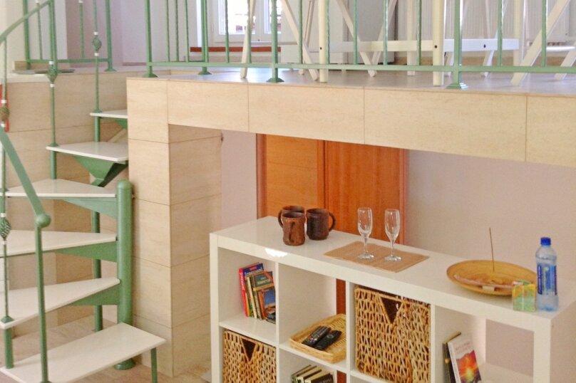 Дом, 70 кв.м. на 6 человек, 1 спальня, Крымская улица, 81А, Анапа - Фотография 12