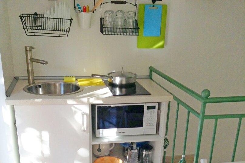 Дом, 70 кв.м. на 6 человек, 1 спальня, Крымская улица, 81А, Анапа - Фотография 13