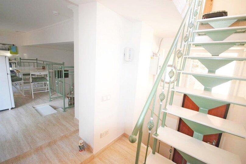 Дом, 70 кв.м. на 6 человек, 1 спальня, Крымская улица, 81А, Анапа - Фотография 21