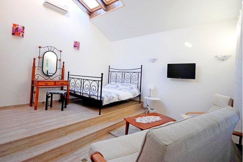 Дом, 70 кв.м. на 6 человек, 1 спальня, Крымская улица, 81А, Анапа - Фотография 22