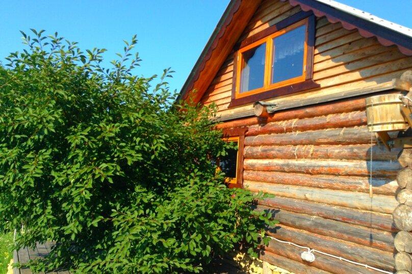 Дом, 55 кв.м. на 5 человек, 1 спальня, Лесная улица, 15, село Бужор, Анапа - Фотография 3