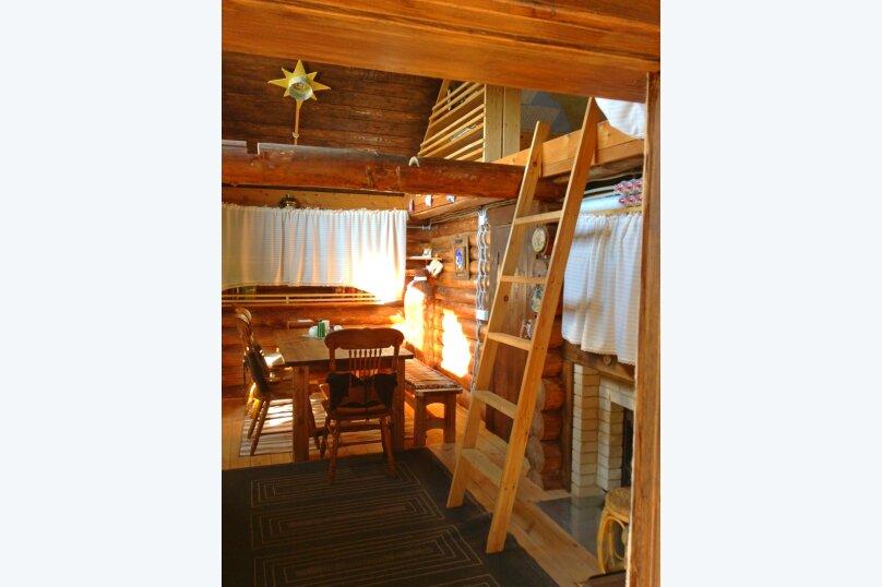 Дом, 55 кв.м. на 5 человек, 1 спальня, Лесная улица, 15, село Бужор, Анапа - Фотография 5