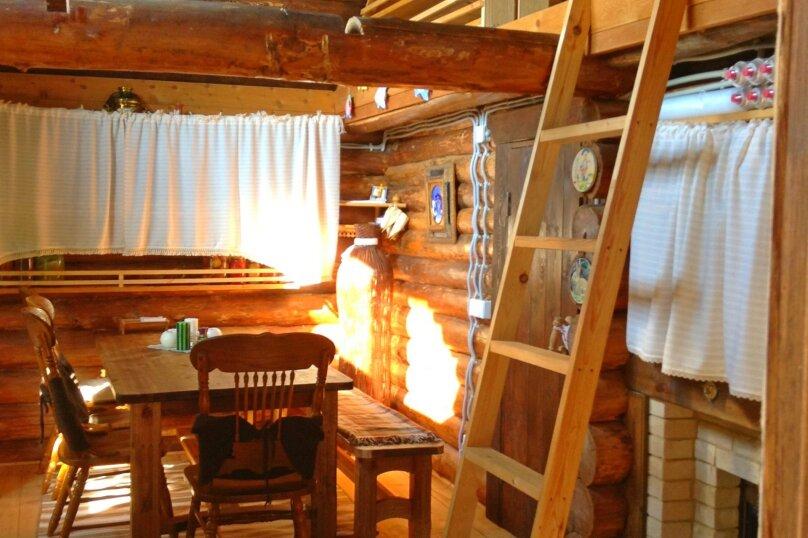 Дом, 55 кв.м. на 5 человек, 1 спальня, Лесная улица, 15, село Бужор, Анапа - Фотография 6