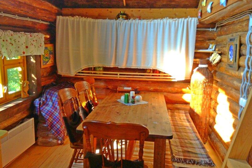 Дом, 55 кв.м. на 5 человек, 1 спальня, Лесная улица, 15, село Бужор, Анапа - Фотография 8