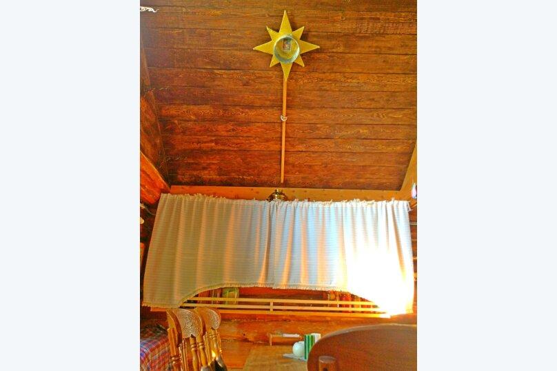 Дом, 55 кв.м. на 5 человек, 1 спальня, Лесная улица, 15, село Бужор, Анапа - Фотография 9