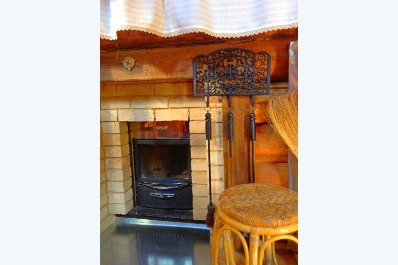Дом, 55 кв.м. на 5 человек, 1 спальня, Лесная улица, 15, село Бужор, Анапа - Фотография 13