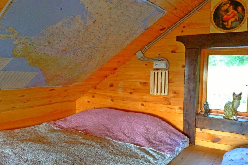 Дом, 55 кв.м. на 5 человек, 1 спальня, Лесная улица, 15, село Бужор, Анапа - Фотография 16