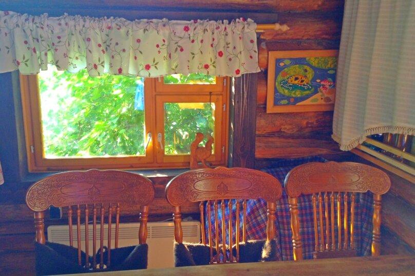 Дом, 55 кв.м. на 5 человек, 1 спальня, Лесная улица, 15, село Бужор, Анапа - Фотография 23