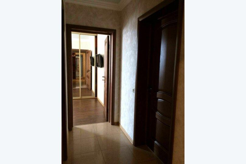 3-комн. квартира, 90 кв.м. на 8 человек, улица Просвещения, 84, Адлер - Фотография 4
