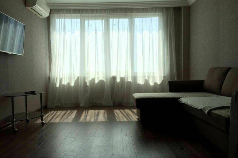 3-комн. квартира, 90 кв.м. на 8 человек, улица Просвещения, 84, Адлер - Фотография 13