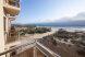 III категория СТАНДАРТ+ (2+1) с видом на море, Тополиный проезд, 2, Анапа с балконом - Фотография 4